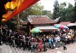 Ngày 28/2, khai mạc lễ hội Xuân Yên Tử 2015