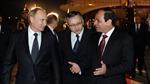 Nga giúp Ai Cập xây nhà máy điện hạt nhân đầu tiên