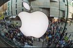 Giá trị vốn hóa của Apple lập kỷ lục mới, 700 tỷ USD
