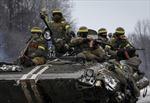 Hạ viện Mỹ trình dự luật viện trợ 1 tỉ USD vũ khí cho Ukraine