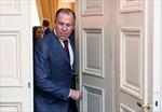 Điểm danh các ngoại trưởng Nga trong nửa thế kỷ qua