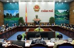 Hội nghị liên tịch Chính phủ và Ủy ban Trung ương MTTQVN
