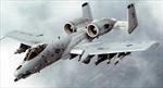 Mỹ điều 10 máy bay cường kích A-10 tới châu Âu