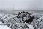 Bosnia-Herzegovina phản đối xuất khẩu vũ khí sang Ukraine