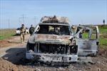 Iraq không yêu cầu bộ binh Mỹ hỗ trợ đánh IS