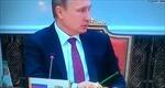 Tổng thống Putin 'bẻ bút chì': Truyền thông Ukraine 'dựng chuyện'