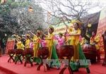 Nét mới của Lễ hội mùa xuân Côn Sơn-Kiếp Bạc 2015