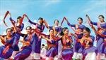 Những điệu múa truyền thống  của đồng bào Chăm