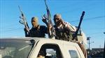 IS chiếm thị trấn gần căn cứ Thủy quân Lục chiến Mỹ