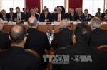 HĐBA ra nghị quyết chặn nguồn thu của khủng bố