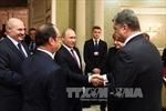 Dư luận về thỏa thuận ngừng bắn tại Ukraine