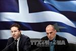 EU và Hy Lạp đạt bước tiến khiêm tốn trong đàm phán nợ