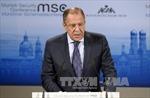 Nga đánh giá cao vai trò Đức, Pháp trong giải quyết xung đột Ukraine