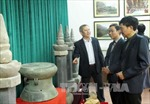 Văn hóa Đông Sơn - bản sắc văn hóa