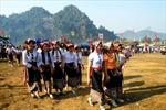 Lời chúc năm mới của người Thái Nghệ An