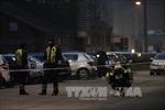 Tiếp tục xảy ra vụ xả súng tại giáo đường ở Đan Mạch