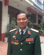 Tướng Hoàng Kiền - người có công đầu đưa đất ra Trường Sa