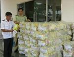 Gần 6.000 công nhân được bù lại quà Tết do nhận phải Knorr giả