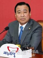 Ông Lee Wan-koo trở thành tân Thủ tướng Hàn Quốc