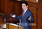 Nhật Bản viện trợ tiền chống khủng bố ở Trung Đông