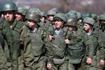 1.700 công dân Nga tham chiến ở Iraq