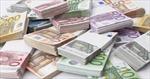Nhân tố Hy Lạp tiếp tục gây sức ép lên đồng euro