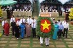 Họp mặt truyền thống lần thứ 40 Chiến khu An Phú Đông