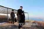 Lãnh đạo Triều Tiên kêu gọi quân đội 'sẵn sàng chiến đấu'