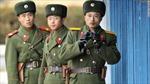 Bộ trưởng Kinh tế Đối ngoại Triều Tiên thăm Nga
