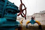 Ukraine cáo buộc Nga không thực thi thỏa thuận khí đốt