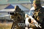 Anh cử chuyên gia huấn luyện quân đội Ukraine