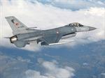 Hai phản lực Thổ Nhĩ Kỳ đâm nhau, 4 phi công tử nạn