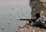 Hải quân Iran tập trận ở eo biển Hormuz