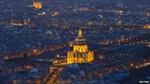 Máy bay không người lái lại xuất hiện trên bầu trời Paris