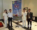 Việt Nam dự hội thảo chống cướp biển, khủng bố trên biển