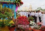 Hơn 80 ngàn người tham dự Đại Lễ Đức Chí Tôn