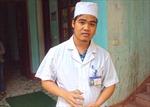 Nghĩa cử cao đẹp của y sĩ Đoàn Văn Hải