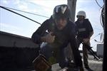 Phóng viên Nga bị Ukraine trục xuất
