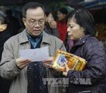 Cấm đóng ấn thu tiền tại đền Bảo Lộc