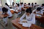 Làm rõ hơn Quy chế thi tốt nghiệp THPT quốc gia