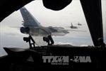 NATO: Nga sáp nhập Crimea làm thay đổi cán cân quân sự ở Biển Đen