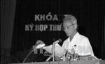 Tưởng niệm 109 năm ngày sinh cố Thủ tướng Phạm Văn Đồng