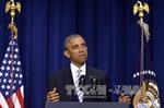 Ông Obama dọa phủ quyết mọi dự luật về Iran
