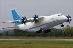 Nga hủy dự án hợp tác sản xuất máy bay với Ukraine
