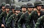 Thái Lan ấn định thời điểm rút quân khỏi miền Nam