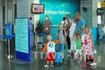 Sân bay Phú Quốc sẽ hoàn thuế VAT cho người nước ngoài