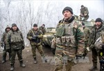 Bộ tứ Normandy hoan nghênh tiến bộ ở Đông Ukraine