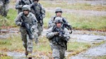 Mỹ sẽ gửi quân sang Ukraine