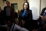 Venezuela yêu cầu Sứ quán Mỹ giảm 80% nhân sự