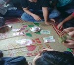 Bắt 5 cán bộ, đảng viên đánh xóc đĩa ở Tiên Lãng, Hải Phòng